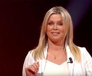 Videosnack: Bridget is op dreef in De Zwakste Schakel