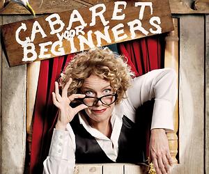 Cabaret volgens Kaandorp