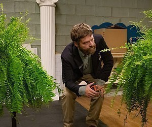 Netflix-tip: Between Two Ferns: The Movie