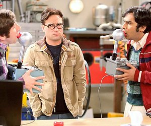 HBO Max mag exclusief The Big Bang Theory streamen