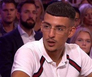 Rapper Boef bereikt miljoenendoel