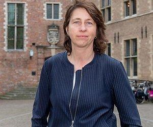 Boerin Bertie beëdigd als Statenlid van Zeeland