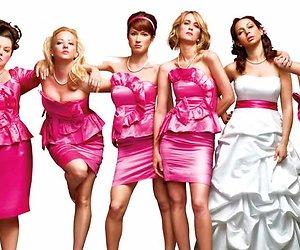 Bridesmaids: Vrijgezellenfeestje loopt uit de hand