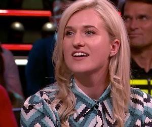 Terugkijken: Zo sloot Britt Dekker de 'paardendeal' met John de Mol