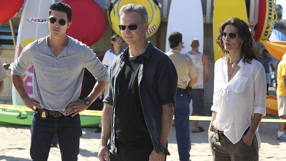 Citaten Uit Criminal Minds : Kijktip criminal minds beyond borders seizoensfinale