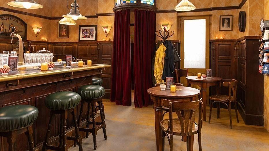 Café de Koning