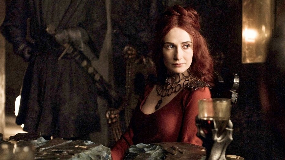 Game of Thrones klaagt pornosite aan na uploaden naaktscènes
