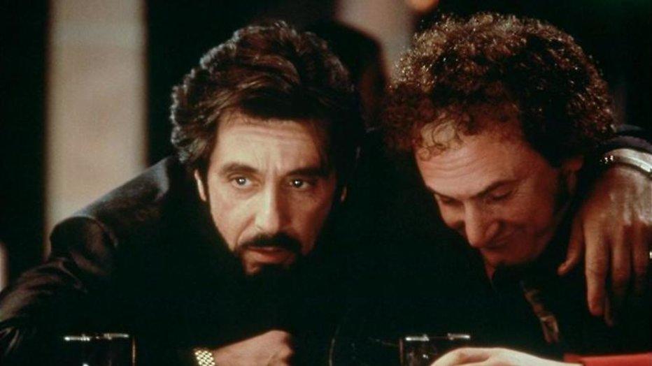 Blijft Al Pacino op het rechte pad? in Carlito's Way