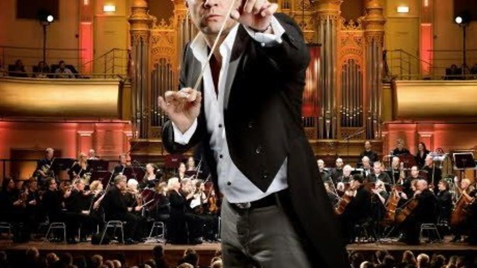 Carlo Boszhard blij met deelname Maestro