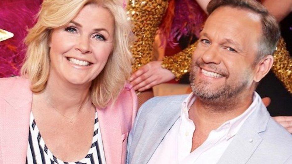 Interview: Carlo en Irene blikken terug op 15 jaar middag-tv