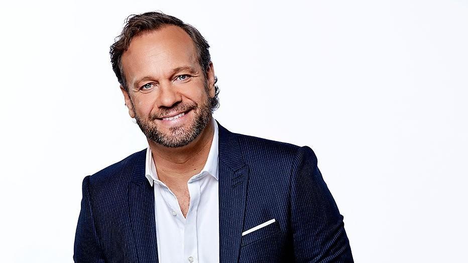 Carlo Boszhard nieuwe columnist Televizier