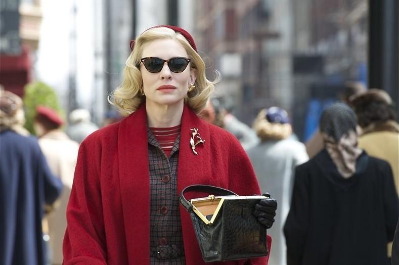 Verboden liefde voor Cate Blanchett