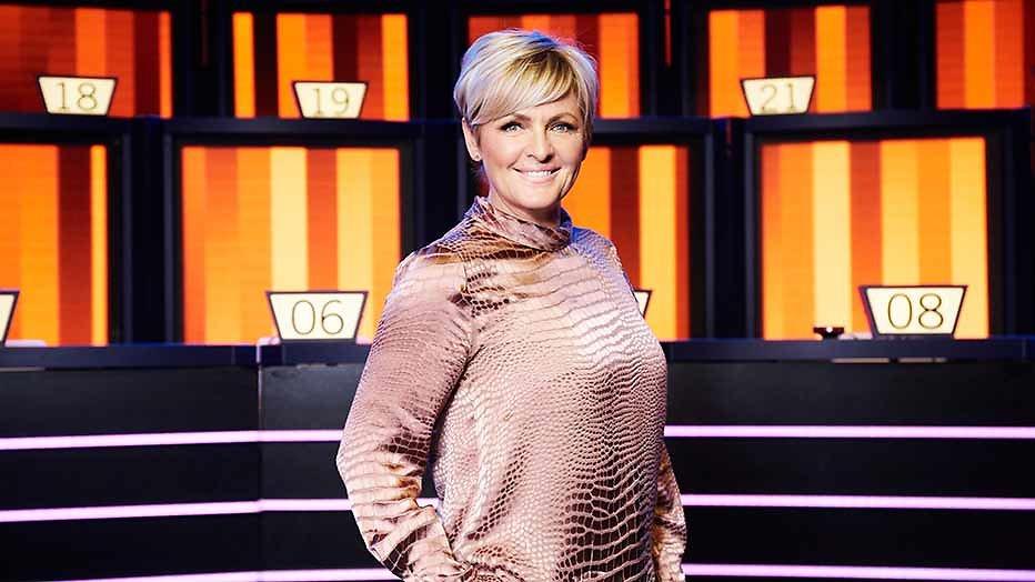 De TV van gisteren: Caroline Tensen scoort bij oude werkgever RTL 4