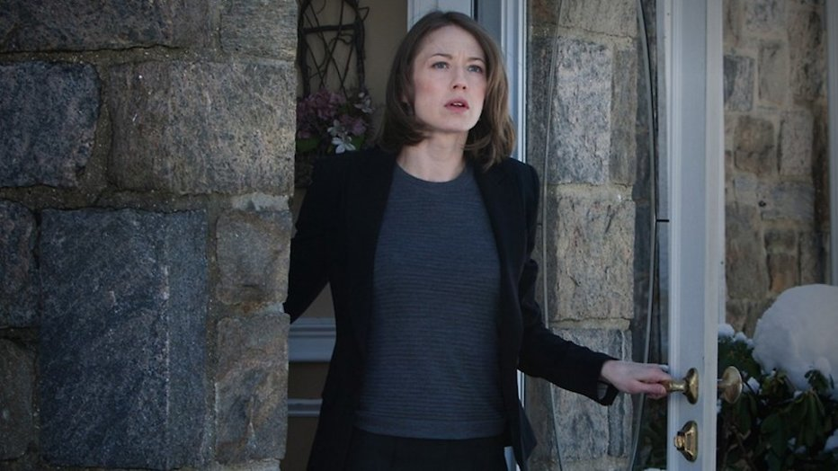 Carie Coon speelt hoofdrol in 3de seizoen Fargo