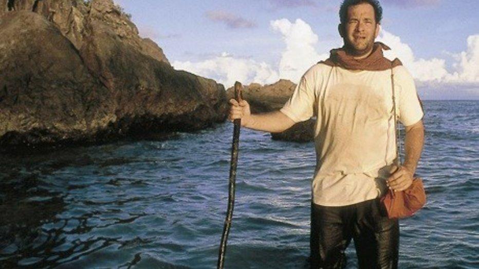 Tv-crew redt man van onbewoond eiland tijdens opnames