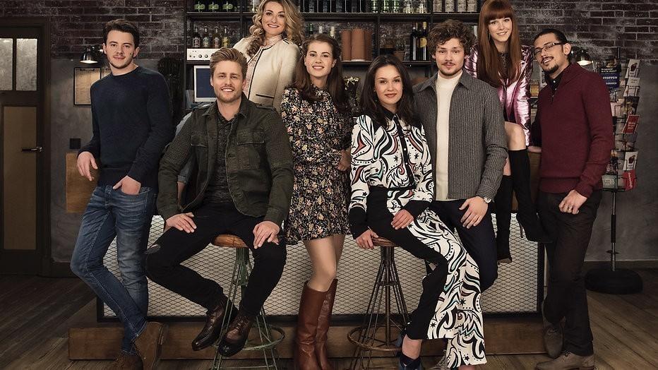 Cast Nieuwe Tijden 2 behoorlijk veranderd