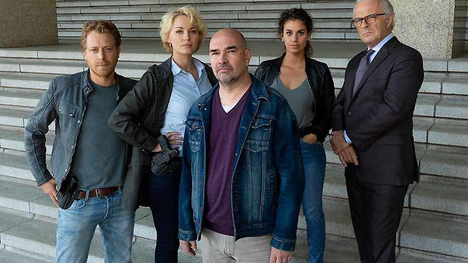 Startdatum seizoen 3 Flikken Rotterdam bekend