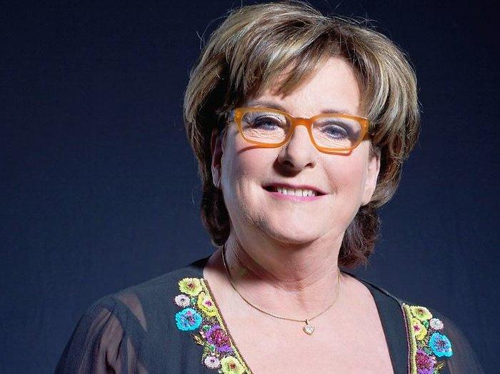 Catherine Keyl: 'Zonder mij had Omroep MAX niet bestaan'