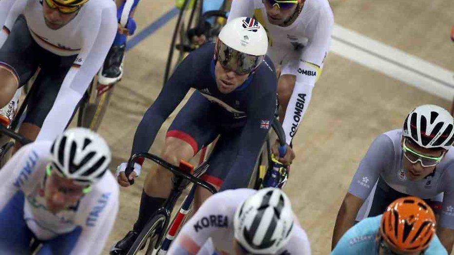 Crashende Cavendish zorgt voor ophef onder kijkers