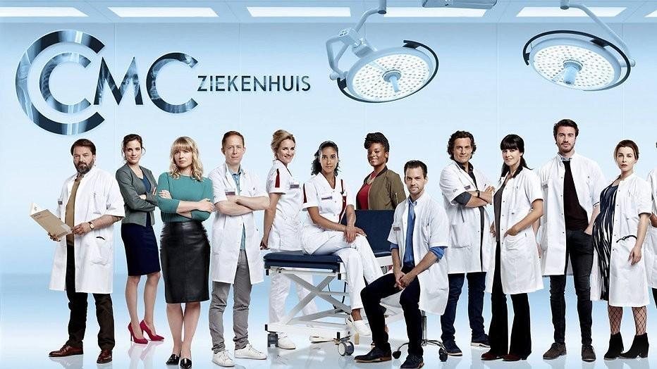 De TV van gisteren: Ziekenhuisserie CMC begint met 1,5 miljoen