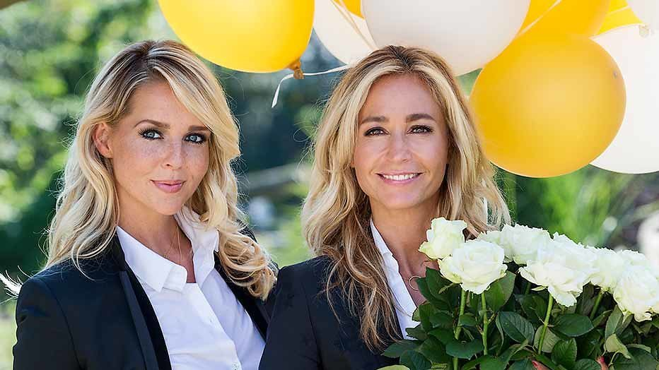 Chantal vs Wendy: wie is de beste weddingplanner?