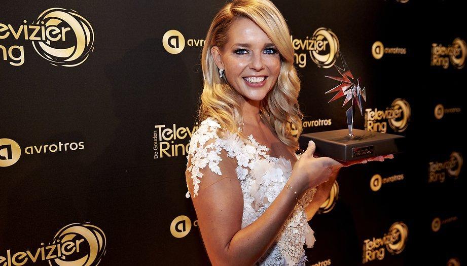 Foto's van het Gouden Televizier-Ring Gala 2016: De winnaars