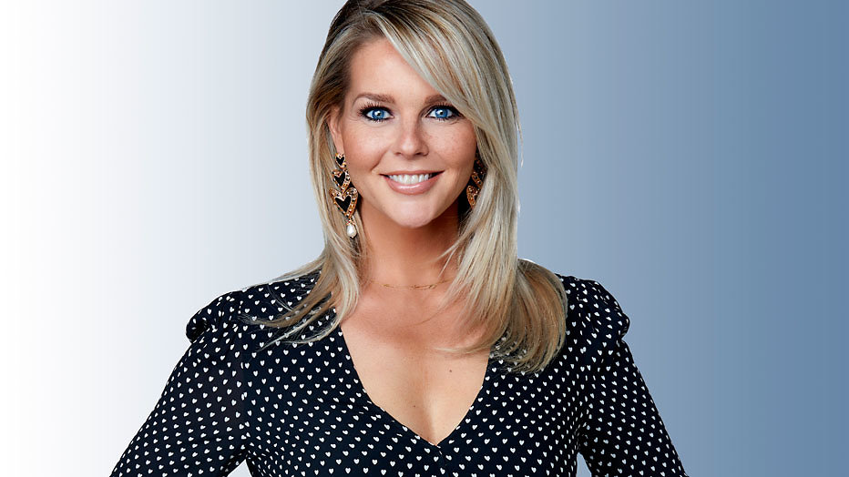 Chantal Janzen en Angela Groothuizen uit The World's Best geknipt