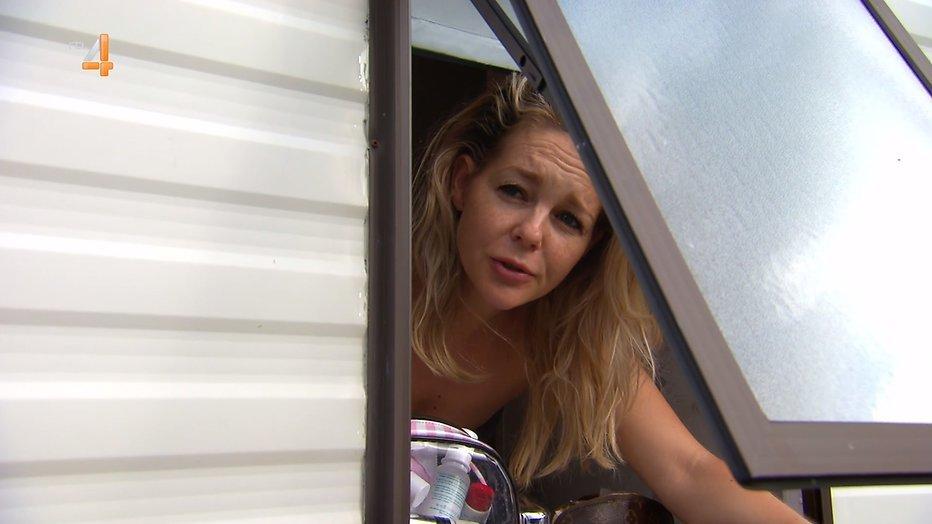 De TV van gisteren: Chantal Blijft Slapen meest in trek