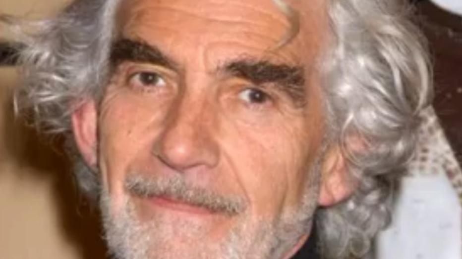 Acteur Charles Keating overleden