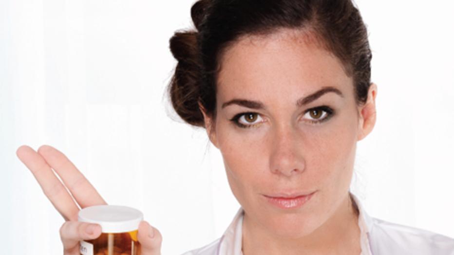 Halina Reijn geeft toe: 'ik gebruik botox'