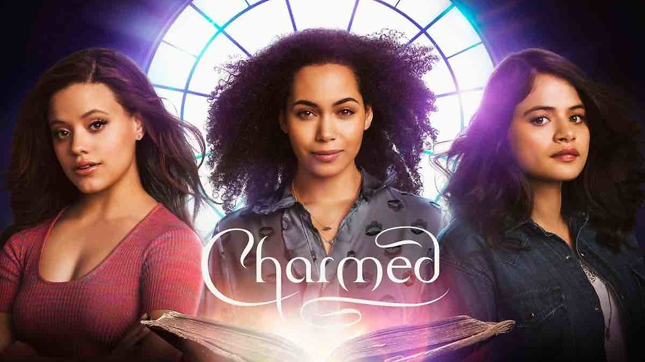 Charmed pic