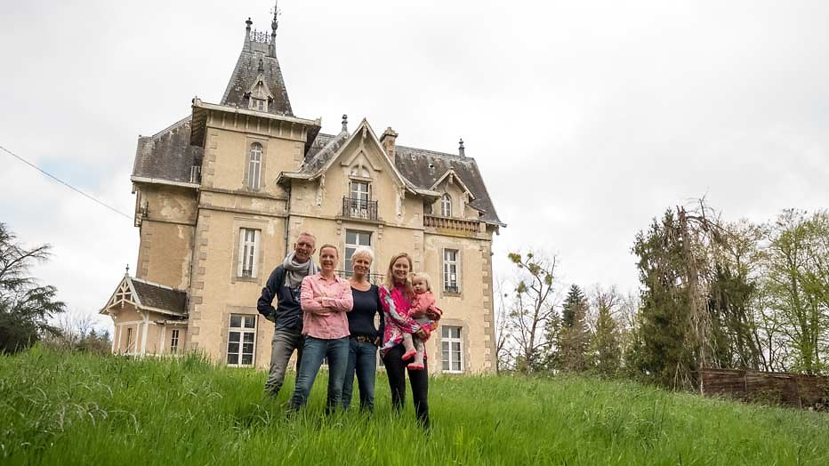 Chateau Meiland