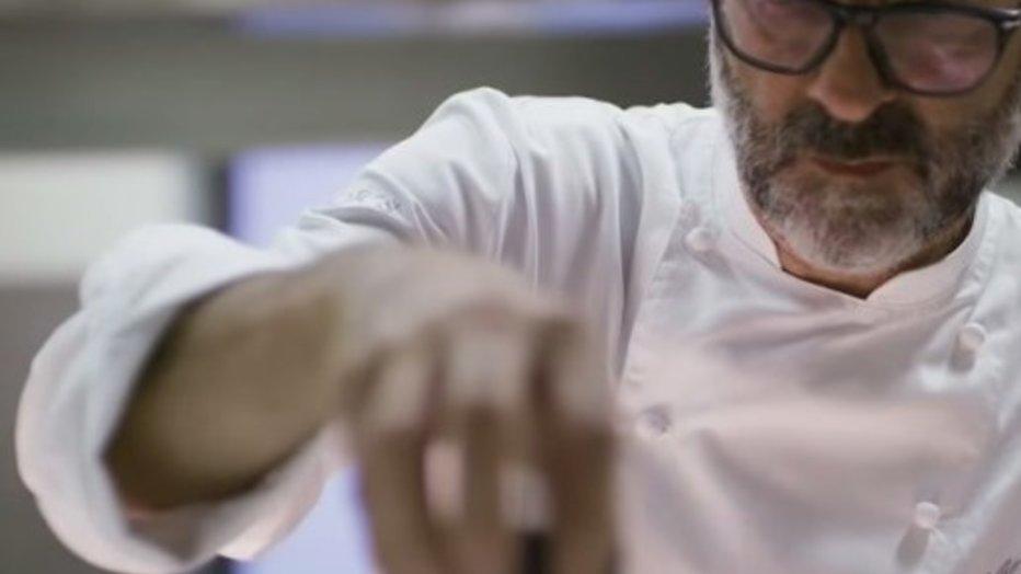 Recensie van de week: Chef's Table