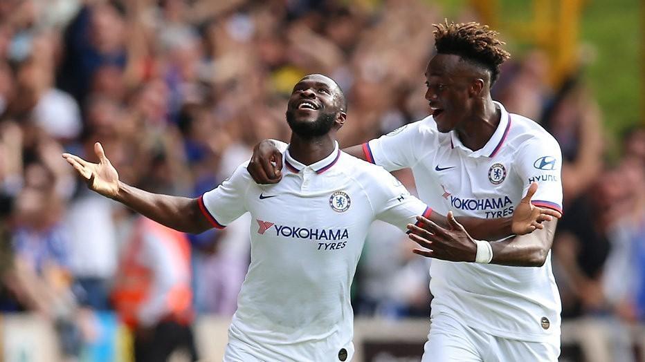 Champions League: Nieuwe sterren schitteren in Britse hoofdstad