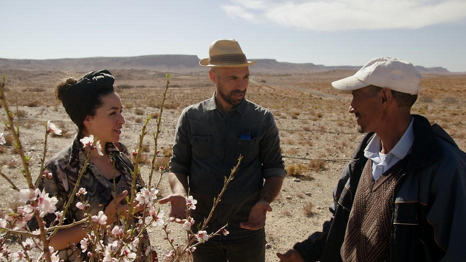 Kijktip: Culinaire ontdekkingsreis door Marokko in Chez Benali