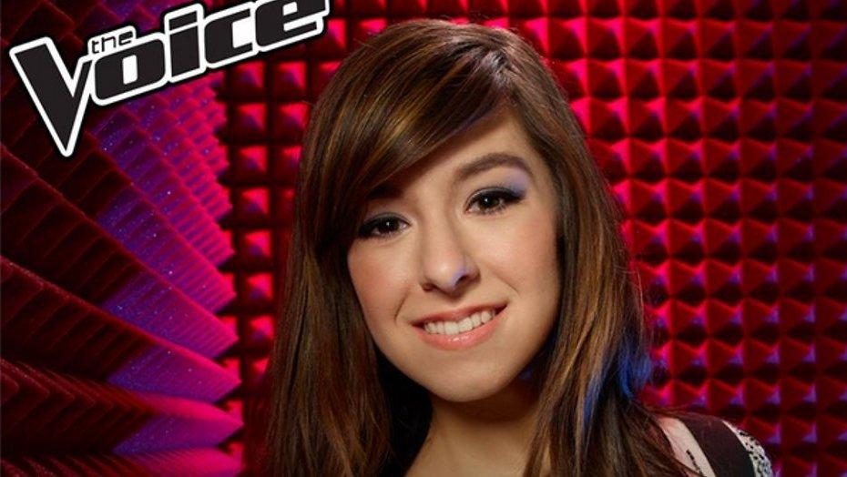 Christina Grimmie van The voice doodgeschoten