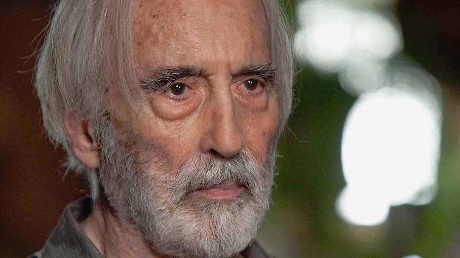 Filmlegende Christopher Lee (93) overleden