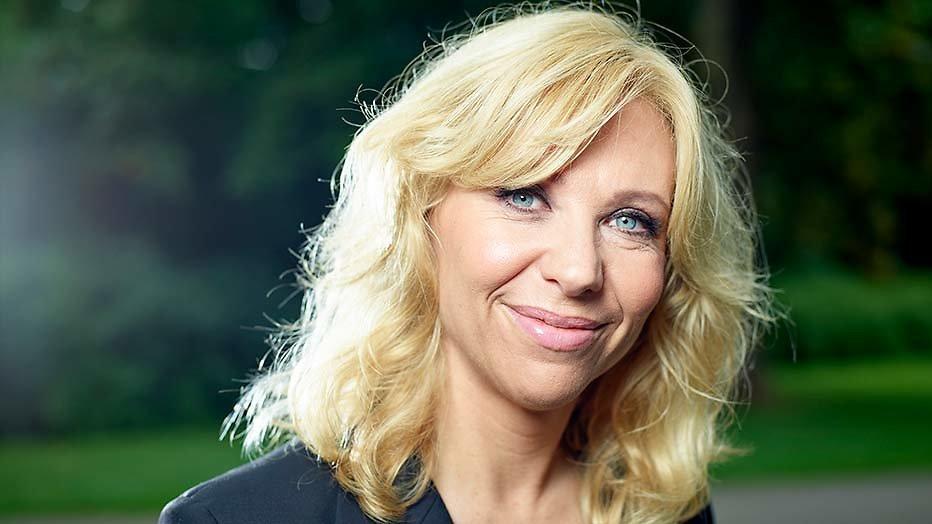 Claudia de Breij in Zomergasten 2017