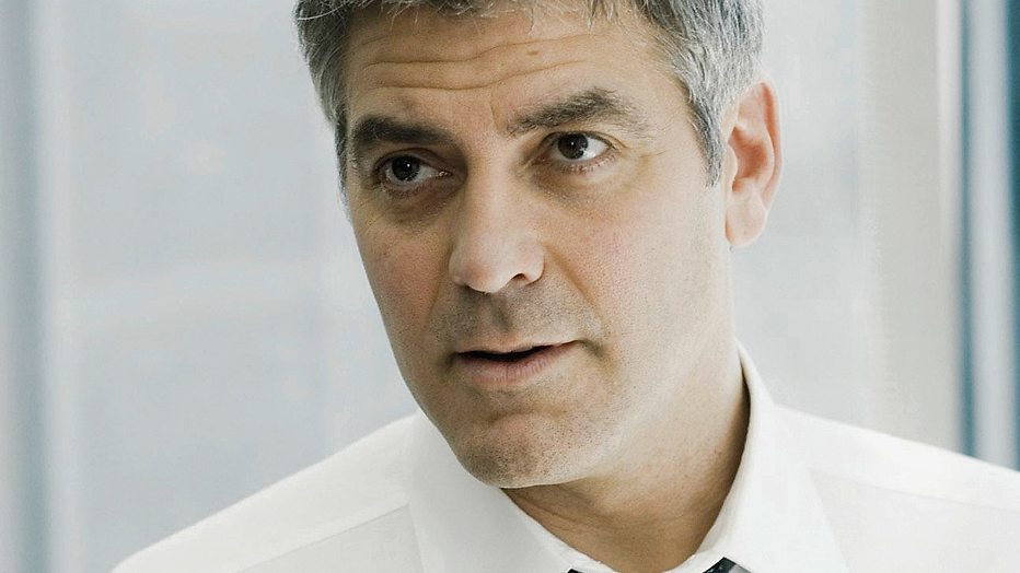 George Clooney trouwt in Italië