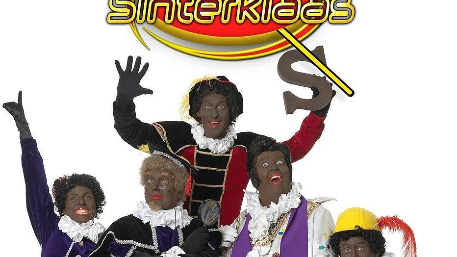 Bij RTL blijven de Pieten Zwart