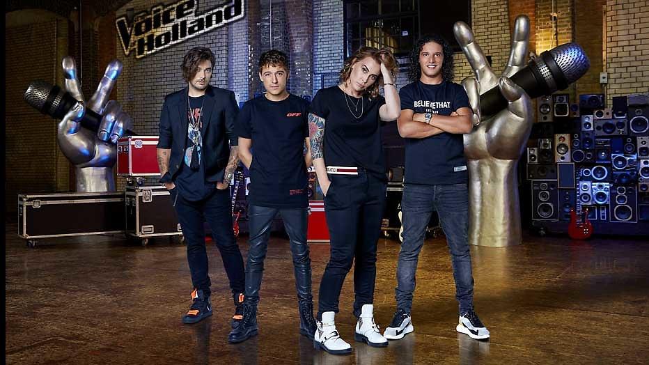 De TV van gisteren: RTL heeft leuke avond dankzij The Voice
