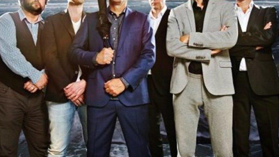 BNN-VARA bestelt derde seizoen Cojones