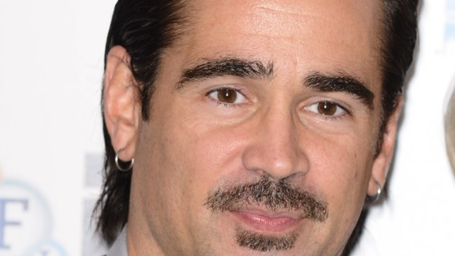 Colin Farrell in True Detective