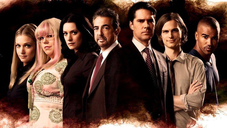Citaten Uit Criminal Minds : Crime series die je gezien moet hebben als durft