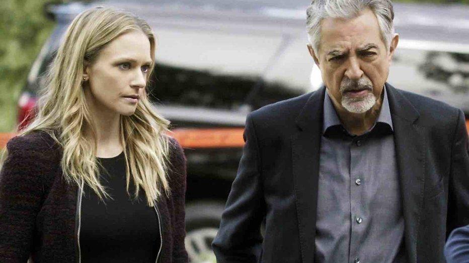 Criminal Minds stopt na 15 seizoenen
