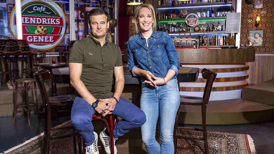 Café Hendriks en Genee