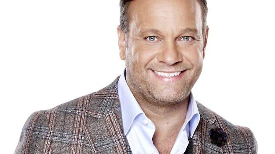 Carlo Boszhard blijft bij RTL