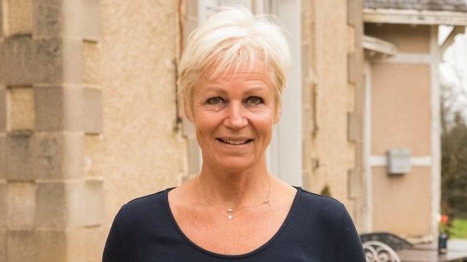 Caroline van Eeden
