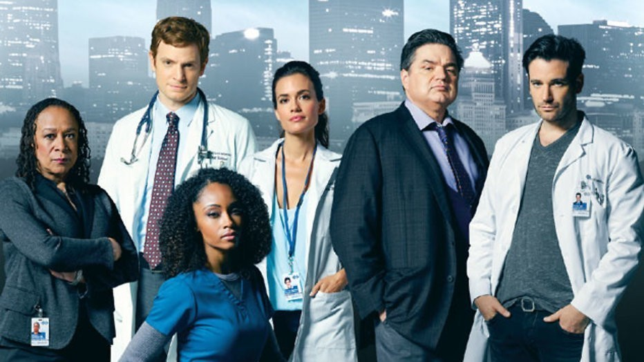 Win 5x Chicago Med S1
