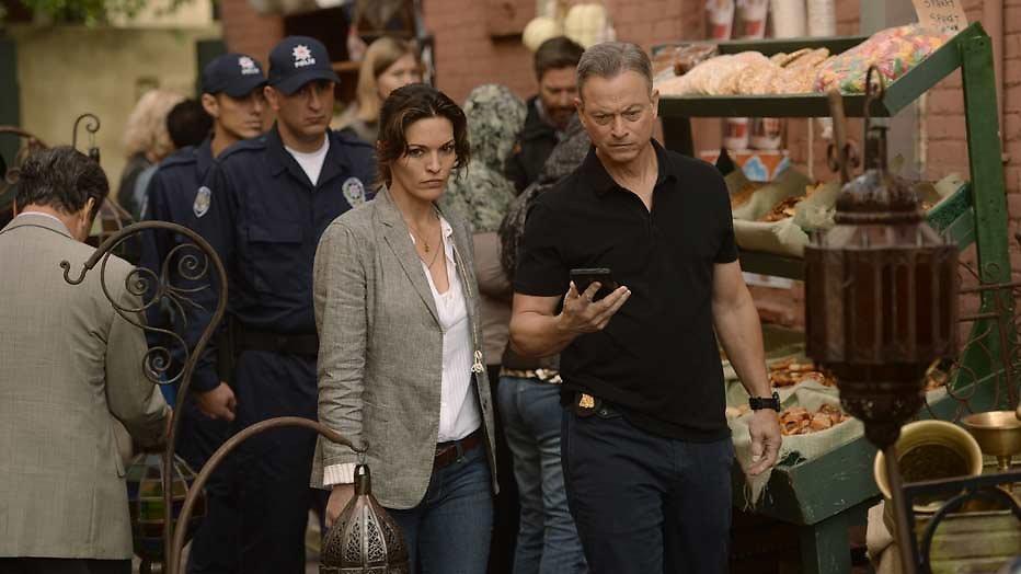 Criminal Minds: Beyond Borders na twee seizoenen gecanceld